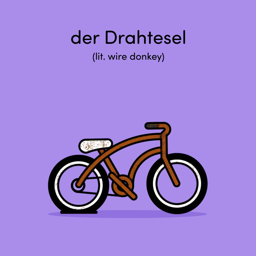drahtesel-wire-donkey