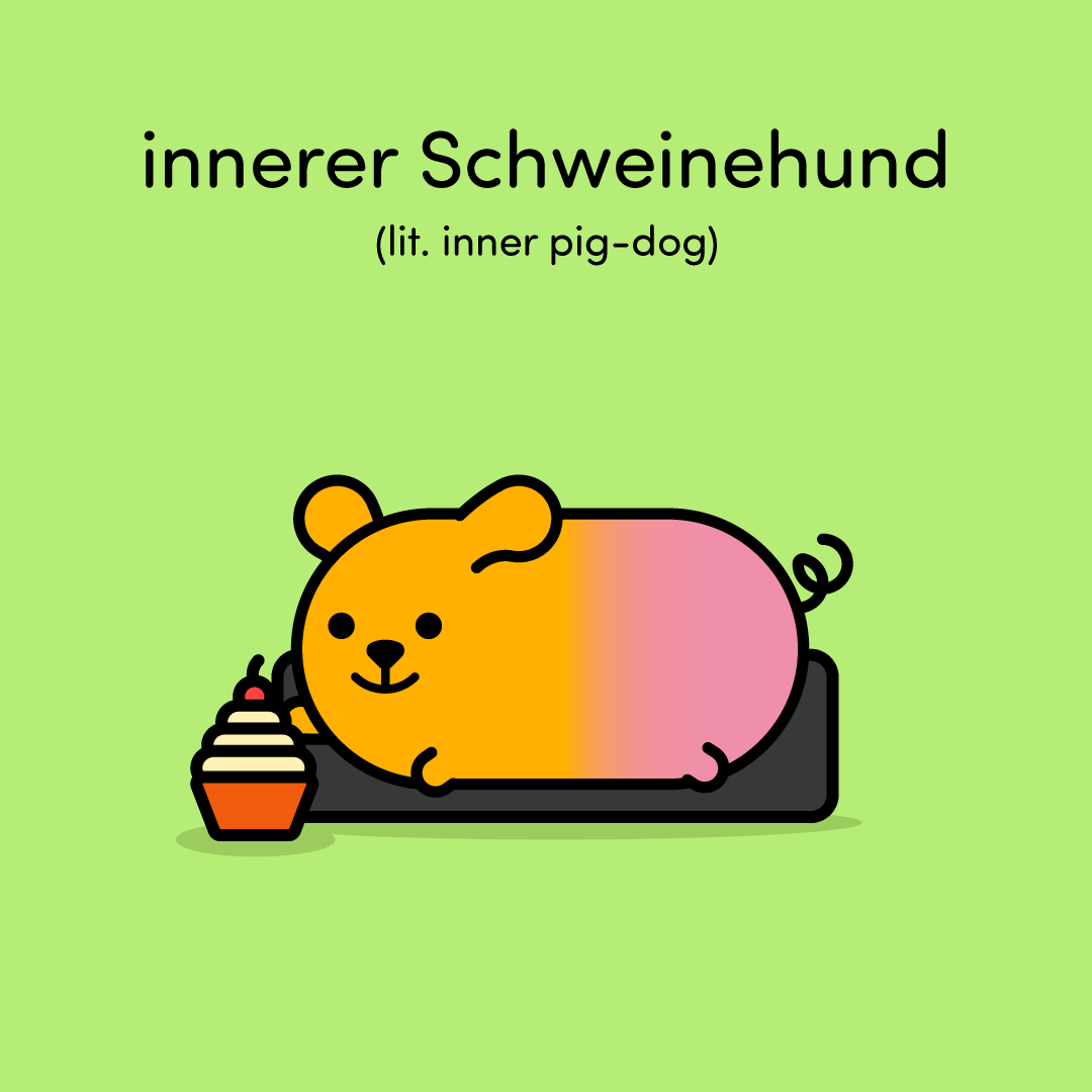 innerer-schweinehund-inside-pig-dog