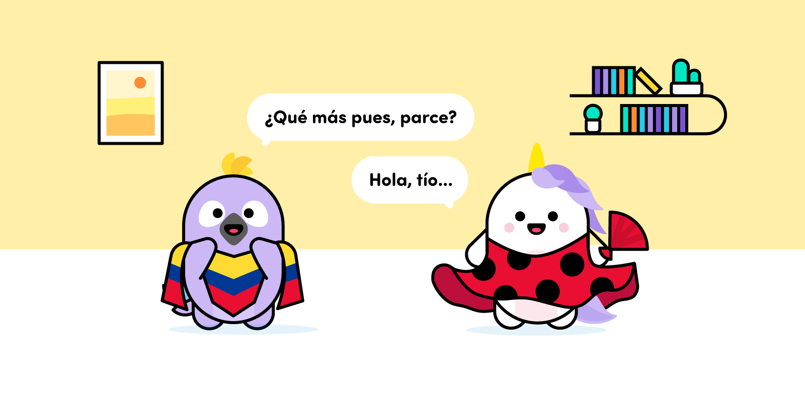 Lost in translation? Ways to say buddy in Spanish - Chatterbug