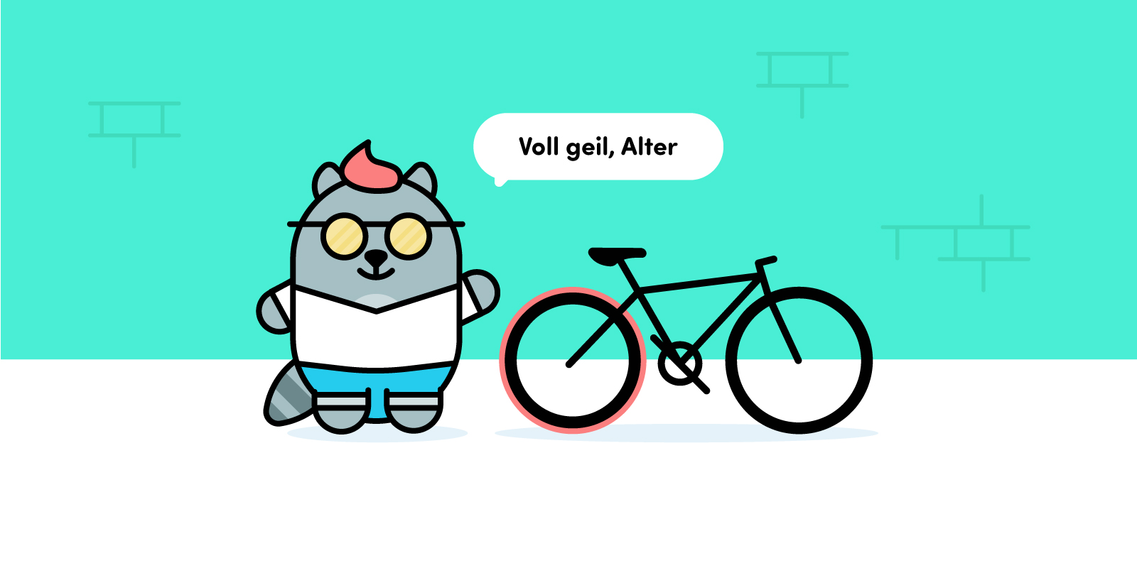 Voll Geil, Alter!
