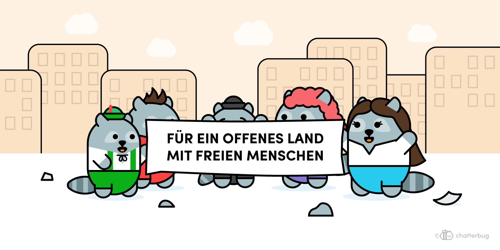 Leipziger friedlicher Revolution